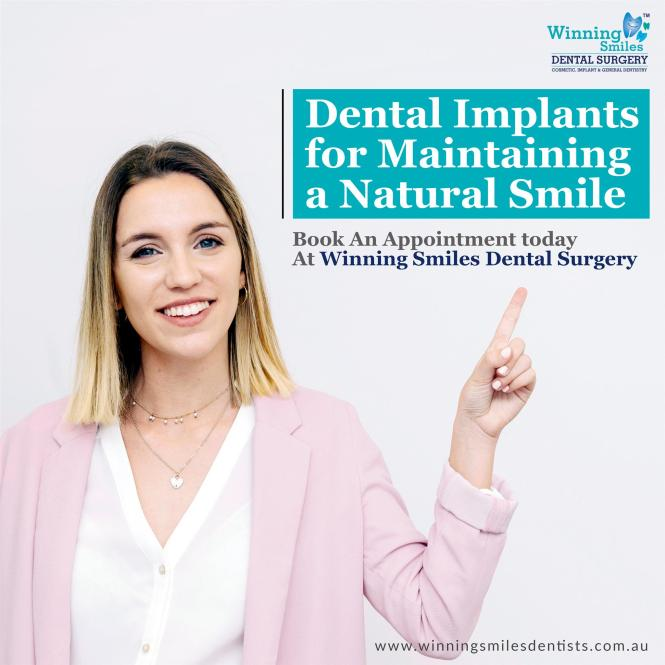 Why Patients Love Dental Implants